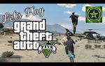 Let's Play - GTA V - Super Stunt