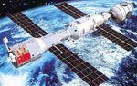 Hors de contrôle, la station spatiale chinoise va s'écraser sur Terre