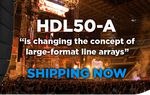 NEWSLETTER HDL 50 -A   RCF