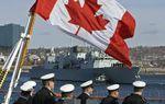 Des navires de guerre canadiens participent à des exercices de «liberté de navigation» en mer de Chine méridionale