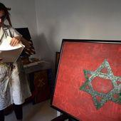 Autopsie de la connerie : l'art judéo-amazigh de Chama Mechtaly cen...