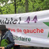 La campagne Jean Luc Mélenchon pour construire une issue progressiste. Déclaration d'Ensemble !