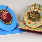 Sweet Willow Designs: Make Your Own Custom Jewelry Display Stands