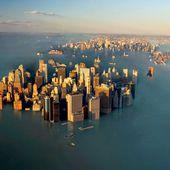 Les Chroniques De Rorschach: Laurent Fabius déclare qu'il nous reste 500 jours pour éviter un chaos climatique