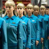 Les Chroniques De Rorschach: L'NSEE prévoit la destruction de plus de 11 millions d'emplois d'ici 10 ans
