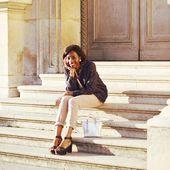 Good Morning Pretty - Blog Mode Lyon