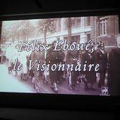 Entrée to Black Paris™: Homage to Félix Eboué (1884-1944)