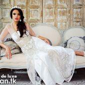 Caftan 2014|robe de soirée | mariée