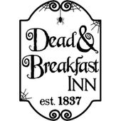 Burton Avenue: Freebie Friday - Dead and Breakfast
