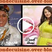Le blog de Sanfoura مدونة السنفورة: طريقة تحضير ورقة البسطيلة + مملحات مع خديجة ام ايمان 12/05/2016