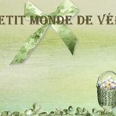 Le Petit Monde de Véro ...