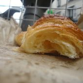 Croissant Competition: Part Three -