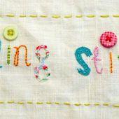 feeling stitchy: freebies