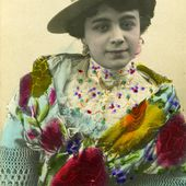 *BE NATURAL ! ©riginal Memoirs of Alice Guy Blaché