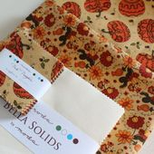 Moda Bake Shop: Autumn Table Topper