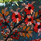 Gipsy Quilt: Sweet Autumn
