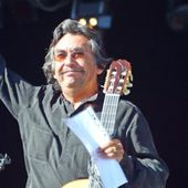 Mort du chanteur engagé chilien Angel Parra