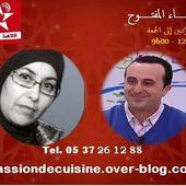 Le blog de Sanfoura مدونة السنفورة: إزالة السموم من الجسم مع الأستاذ نبيل العياشي 08/05/2012