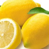 Lemon Benefits for Health and Skin