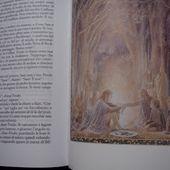 CriticaLetteraria: #TolkienWeek: una fiaba per adulti. 5. Verso la meta fiaba