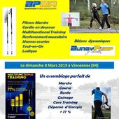 Marche Nordique France - Nordic Walking France: Bungy Pump World Association - Formations agrées BPWA