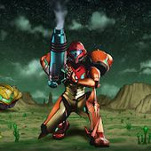 Project AM2R - Another Metroid 2 Remake