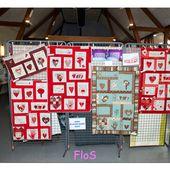 Chez Princesse Nounouche: Notre expo ! - Our exhibition !