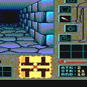 The Shadows of Sergoth - A Dungeon Crawler on the Amstrad CPC? HELL YEH!