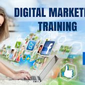 Advance Digital Marketing Course and Online Marketing Course in Delhi, Trainingspecialists.in