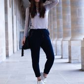MEET ME IN PAREE | Fashion Blog Paris