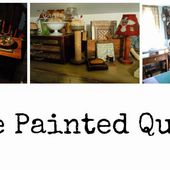 The Painted Quilt: First Friday Freebie #3