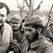 Despachos de la Guerra civil española V