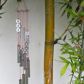 Ohoh Blog - DIY and crafts: DIY wind chimes