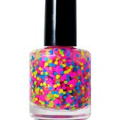 Lucy's Stash: Giveaway: Starrily Bright Lights polish!