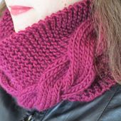 Ultimate snood