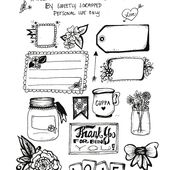 Sweetly Scrapped: Free Printables