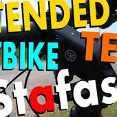 Stafast Suspension Stem | Extended Fatbike Test ~ Fatbike Republic