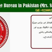 Mahyas marriage bureau is expert in online rishta in Pakistan