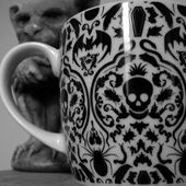 PUMPKINROT.COM: What's Brewing: The Halloween Mug