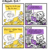 Relation Cheap