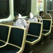 A Glitch in the Matrix