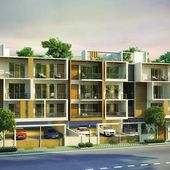 Woodview Residences - Sheer Luxury in Gurgaon Surrounded by Nature