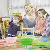 Information about Early Childhood Education Salary