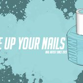 Make Up Your Nails: #3 Je laisse ma place à Vanille et les Vernis