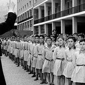 Torturas a menores en los internados del franquismo   Eco Republicano   Diario República Española