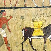 égyptophile: Gebelein : deux montagnes chargées d'histoire