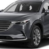 Harga Mazda CX-9, Review Fitur dan Spesifikasi Lengkap
