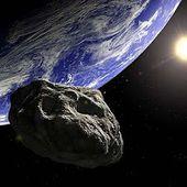 Un gros astéroïde se dirige vers nous pour le 24 septembre