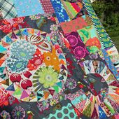 Little Island Quilting