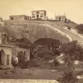 Images of Old Hyderabad